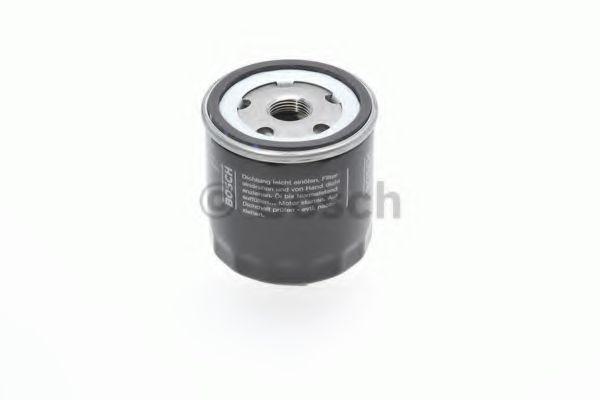 Фильтры масляные Масляный фильтр BOSCH арт. 0451103318
