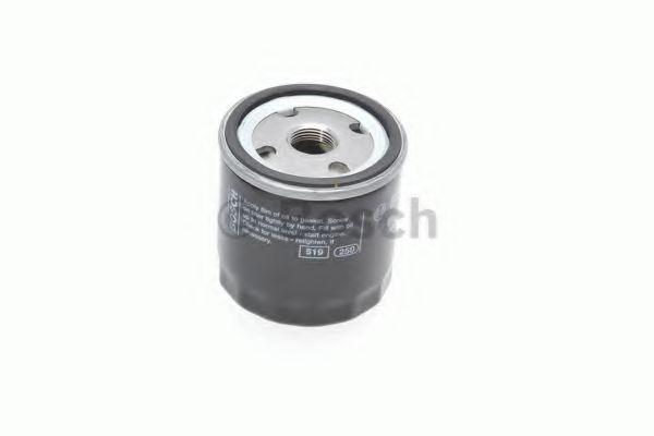 Фильтры масляные Масляный фильтр BOSCH арт. 0451103354