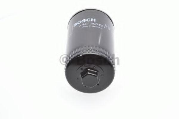Фильтры масляные Масляный фильтр BOSCH арт. 0451203087
