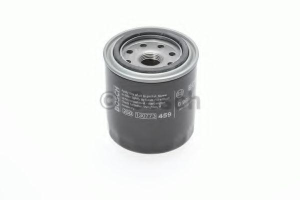 Фильтры масляные Масляный фильтр BOSCH арт. 0986452036