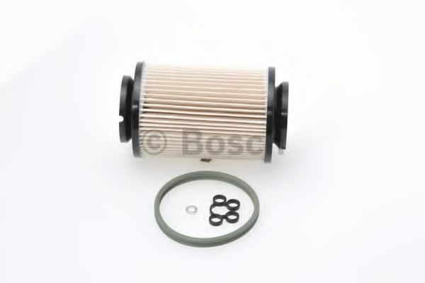 Фильтры топливные Топливный фильтр BOSCH арт. 1457070007