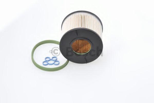 Фильтры топливные Топливный фильтр BOSCH арт. 1457070010