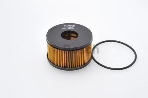 Масляный фильтр Bosch - 1457429239