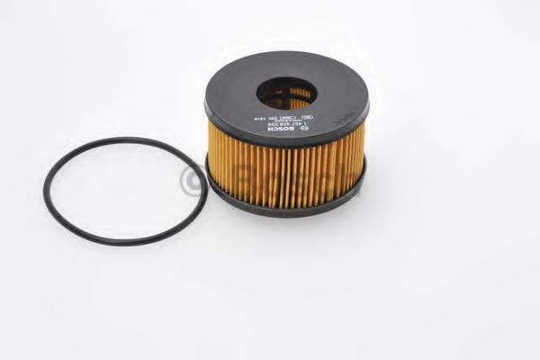 Фильтры масляные Масляный фильтр BOSCH арт. 1457429239