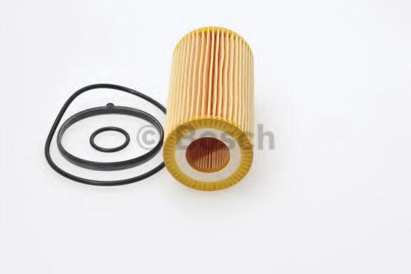 Фильтры масляные Масляный фильтр BOSCH арт. 1457429243