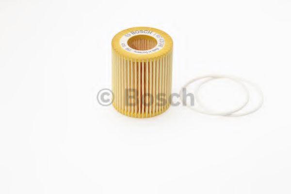 Фильтры масляные Масляный фильтр BOSCH арт. 1457429248