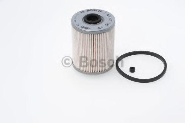 Топливный фильтр Bosch - 1457431705