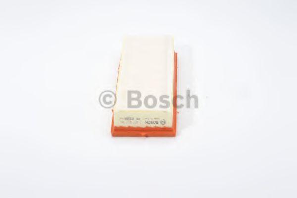 Фильтры воздуха салона автомобиля Воздушный фильтр BOSCH арт. 1457433160