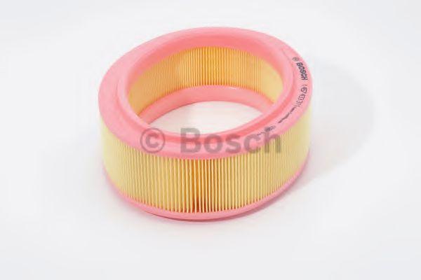 Фильтры воздуха салона автомобиля Воздушный фильтр BOSCH арт. 1457433311