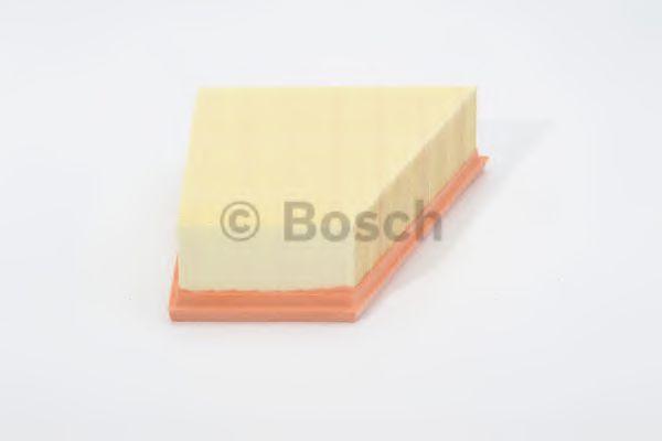 Фильтры воздуха салона автомобиля Воздушный фильтр BOSCH арт. 1457433575