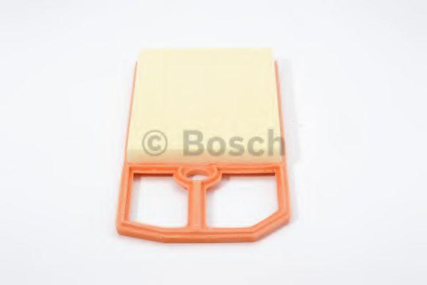 Фильтры воздуха салона автомобиля Воздушный фильтр BOSCH арт. 1457433716