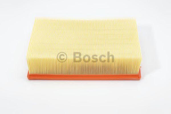 Фильтры воздуха салона автомобиля Воздушный фильтр BOSCH арт. 1457433748