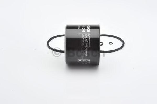 Топливный фильтр BOSCH арт. 1457434201