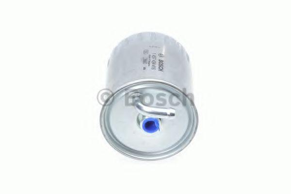 Топливный фильтр Bosch - 1457434416