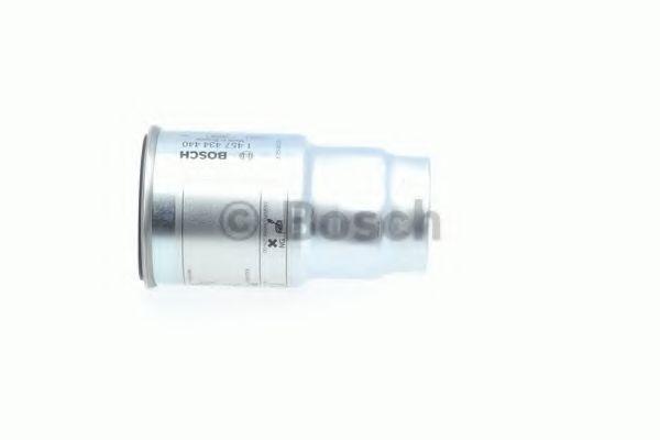 Фильтры топливные Топливный фильтр BOSCH арт. 1457434440