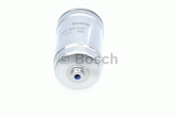 Фильтры топливные Топливный фильтр BOSCH арт. 1457434516