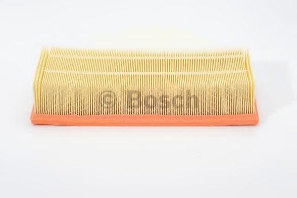 Фильтры воздуха салона автомобиля Воздушный фильтр BOSCH арт. 1987429404