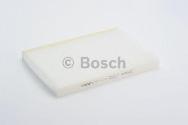 Фильтры прочие Фильтр, воздух во внутренном пространстве BOSCH арт. 1987432012