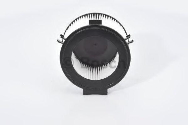 Фильтр, воздух во внутренном пространстве Bosch - 1987432056