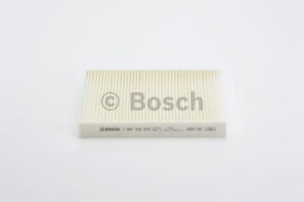 Фильтры прочие Фильтр, воздух во внутренном пространстве BOSCH арт. 1987432072