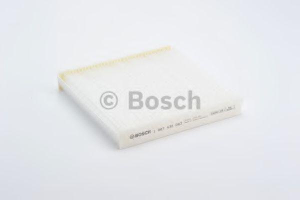 Фильтры прочие Фильтр, воздух во внутренном пространстве BOSCH арт. 1987432083