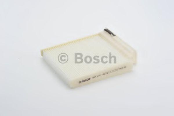 Фильтры прочие Фильтр, воздух во внутренном пространстве BOSCH арт. 1987432120