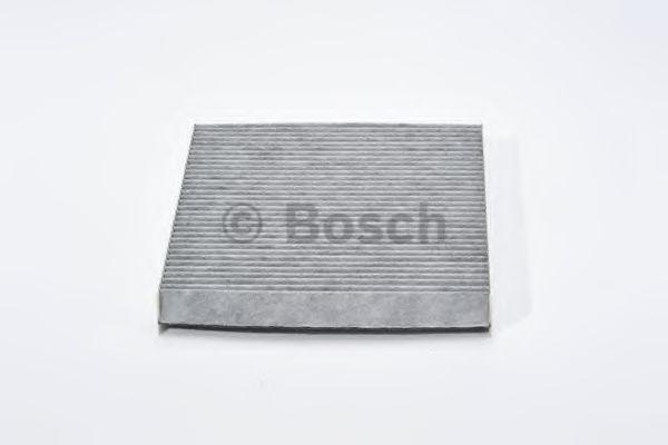 Фильтры прочие Фильтр, воздух во внутренном пространстве BOSCH арт. 1987432357
