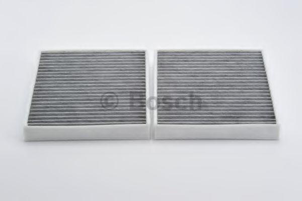 Фильтры прочие Фильтр, воздух во внутренном пространстве BOSCH арт. 1987432361