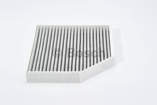 Фильтры прочие Фильтр, воздух во внутренном пространстве BOSCH арт. 1987432369