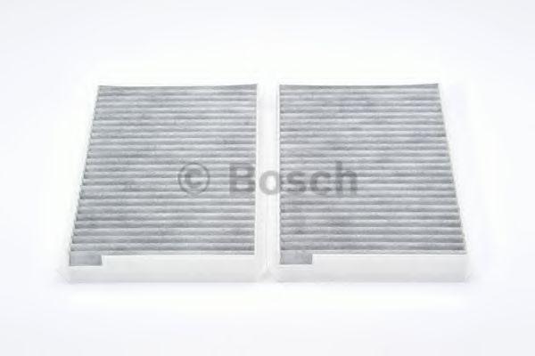 Фильтры прочие Фильтр, воздух во внутренном пространстве BOSCH арт. 1987432402