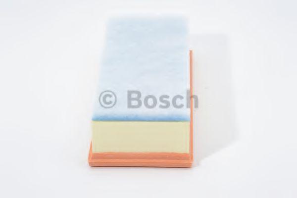 Фильтры воздуха салона автомобиля Воздушный фильтр BOSCH арт. F026400058