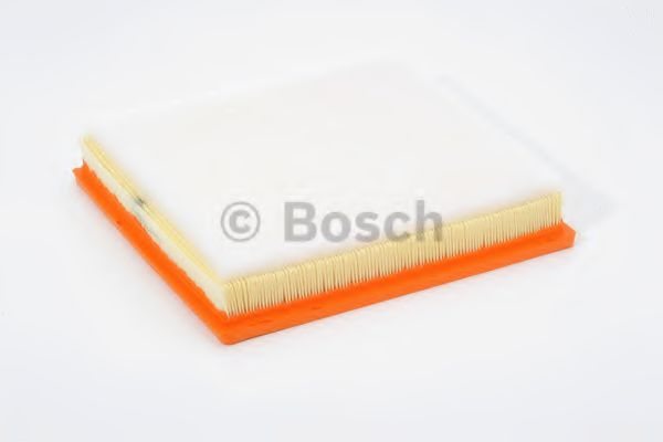 Фильтры воздуха салона автомобиля Воздушный фильтр BOSCH арт.