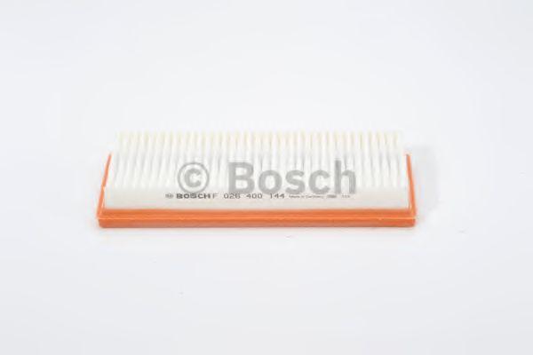 Фильтры воздуха салона автомобиля Воздушный фильтр BOSCH арт. F026400144