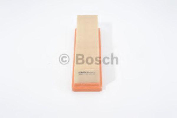 Фильтры воздуха салона автомобиля Воздушный фильтр BOSCH арт. F026400387