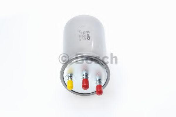 Топливный фильтр Bosch - F026402075