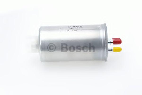 Фільтр паливний Bosch F026402075