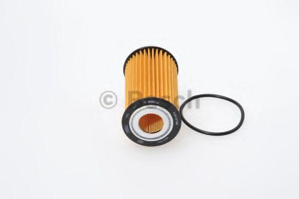 Фильтры масляные Масляный фильтр BOSCH арт.