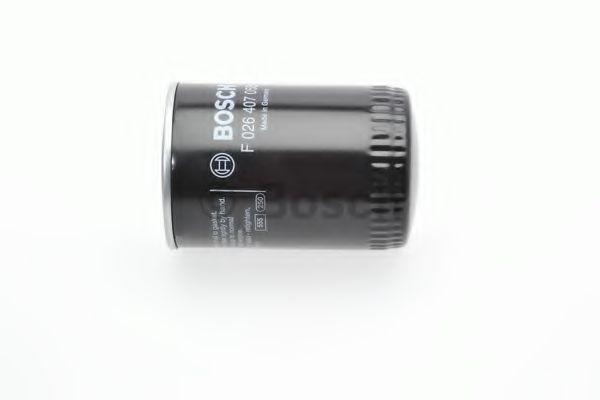 Фильтры масляные Масляный фильтр BOSCH арт. F026407053