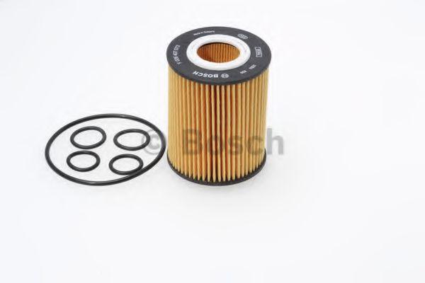 Фильтры масляные Масляный фильтр BOSCH арт. F026407073