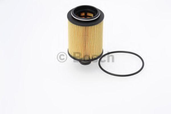 Масляный фильтр Bosch - F026407095