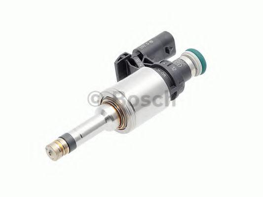 Форсунка двигуна Bosch 0261500160