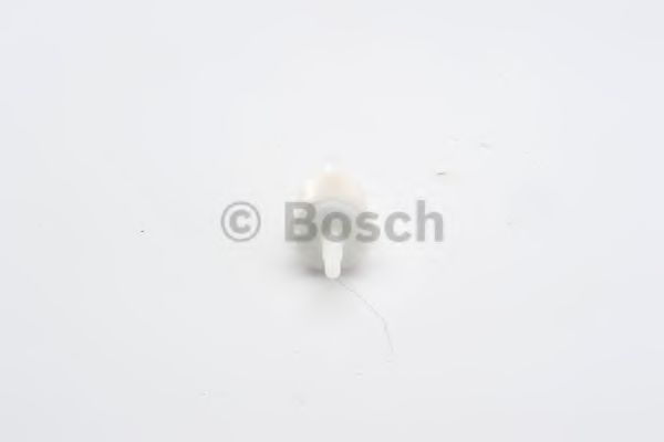 Фильтры топливные Топливный фильтр BOSCH арт. 0450904058
