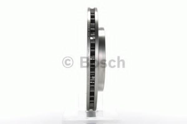 Диск гальмівний Bosch 0986478990