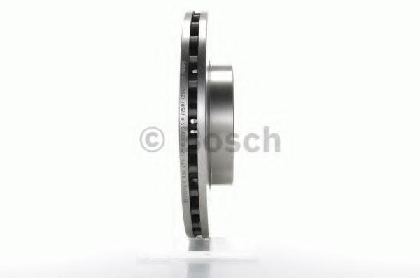 Диск гальмівний Bosch 0986479137