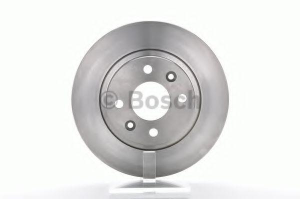 Тормозной диск BOSCH арт. 0986479164