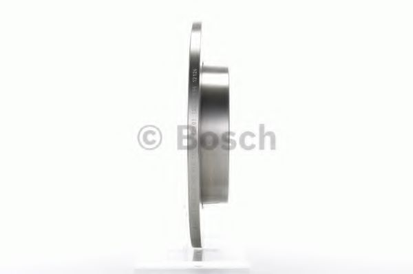 Диск гальмівний Bosch 0986479169