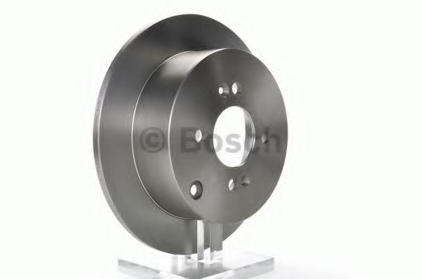 Тормозной диск BOSCH арт. 0986479371