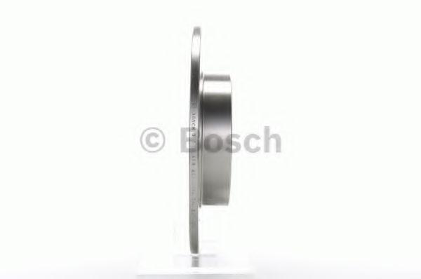 Диск гальмівний Bosch 0986479451