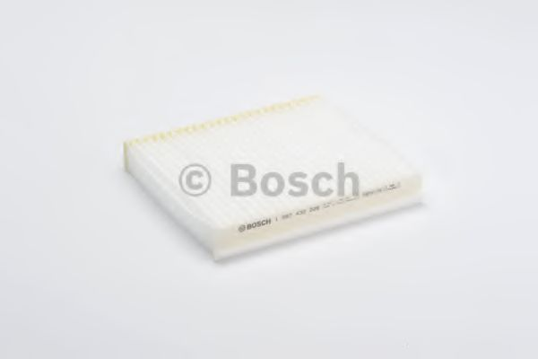 Фильтр, воздух во внутренном пространстве BOSCH арт.