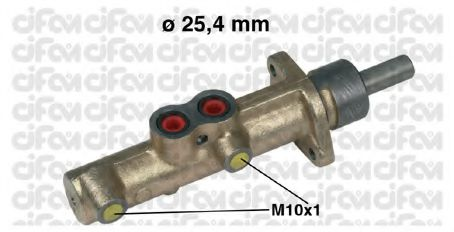 Главный тормозной цилиндр CIFAM арт. 202235